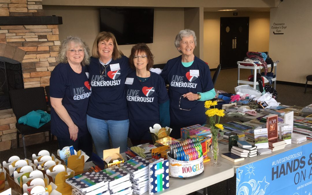Elderly advocate group sends gifts to isolated seniors